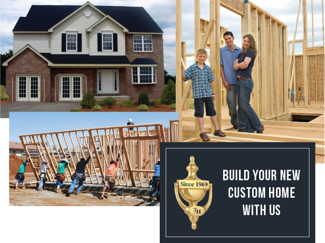 Mid-Michigan's top rated home builders